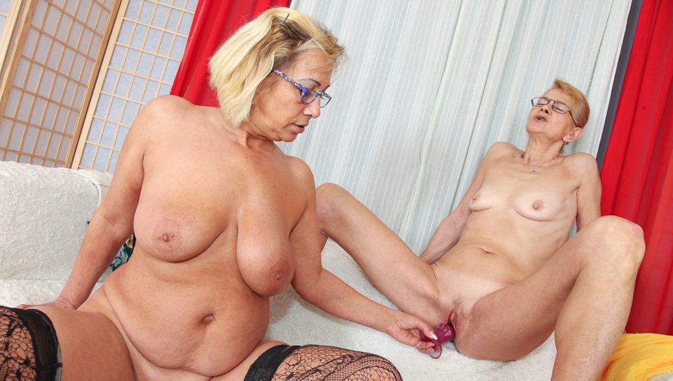 Pictures free granny xxx rated