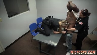 My dirty hobby german milf and dakota first time Milf Cops