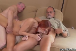 Old granny anal hd first time Frannkie And The Gang Take a Tr