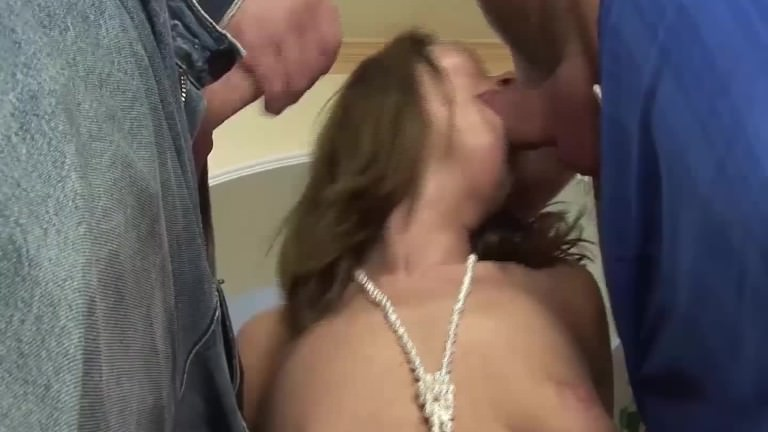 german milfs first double penetration