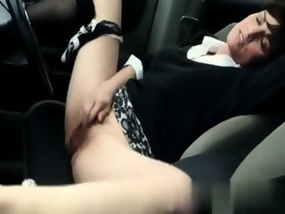 Sexy Milfs Lunchtime Drive