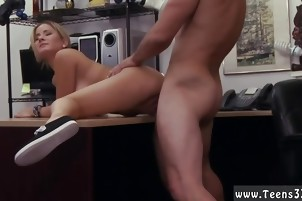 Hot chubby brunette first time A Tip for the Waitress