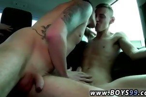 Hair naked boys gay first time Picked Up, Banged And