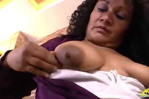 LatinChili Hottest Mature Grannies Collection hard
