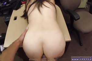 Ass then pussy hd and public dildo exhibitionist first time