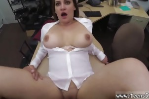 Mom big tits squirt hd Foxy Business Lady Gets Fucked!