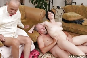 Surprise cumshot compilation xxx Frannkie goes down the Herse