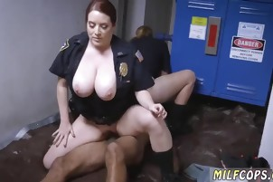 Horny milf stud and anal fuck machine Don't be ebony and sus