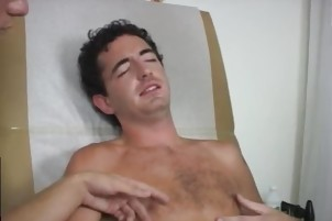 Most dick in ass at once gay porn first time Reaching