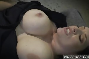 Huge black anal blonde Chop Shop Owner Gets Shut Down