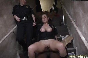 Fake cop housewife and milf mature orgasm amateur compilation