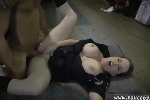 Milf knows how to fuck Chop Shop Owner Gets Shut Down