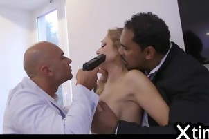 threesomes anal gang bang for an italian in Rome