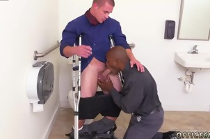 Free gay porn of straight men wanking first time The HR