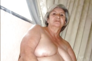 HelloGrannY Nude Grandma Pictures Collection