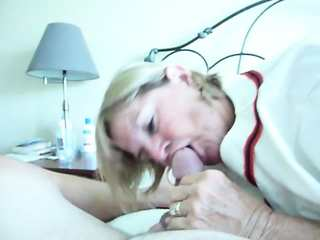 Rabbit Swallows Load Of Thick Cum
