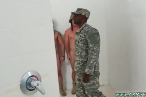 Hot actors ass gay sex xxx The Troops are wild!