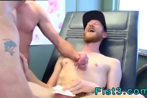 Fisting anal first time movieture videos gay First Time