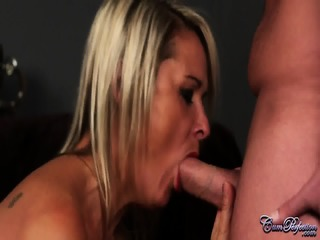 Mommy Is Addicted To Cum