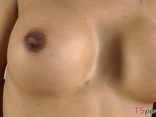 asian ladyboy masturbates asian 1