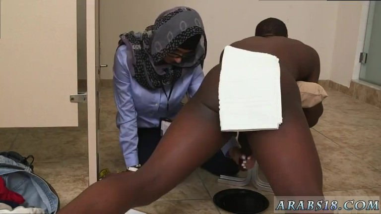 Arab maid Black vs White, My Ultimate Dick Challenge.