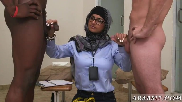 Arab egypt hot xxx Black vs White, My Ultimate Dick Challenge.