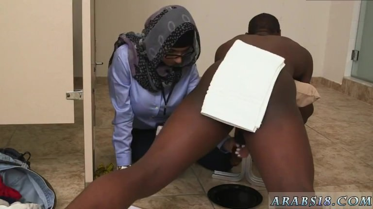 Arab honey moon Black vs White, My Ultimate Dick Challenge.