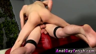Free gay porno first time bondage He gives the straight bottom slew of
