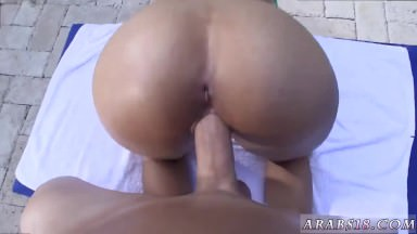 Arab hospital and My very first Creampie