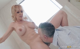 [Brazzers] Brandi Love - Keiran Lee Appreciates Brandi