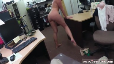 Hardcore rough doggy and glamour pussy brunette anal first time