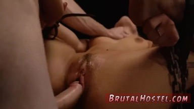 German brutal Two youthfull sluts, Sydney Cole and Olivia Lua, our down